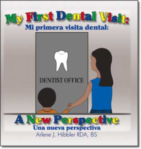 My First Dental Visit